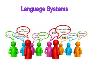 Teaching language systems for communication